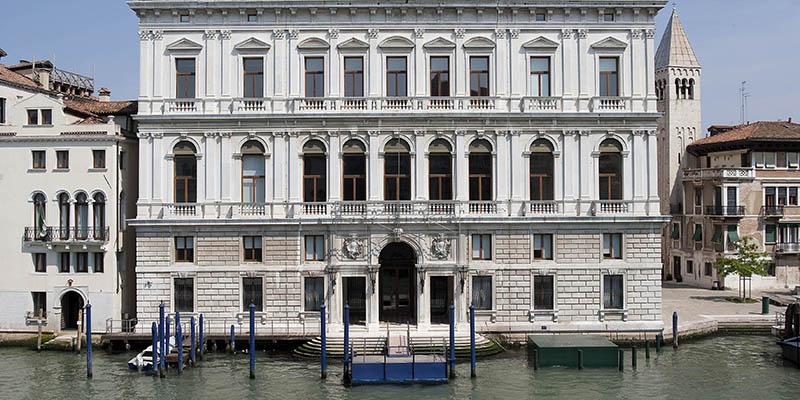 Damien Hirst in Venice