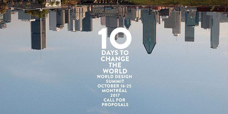 world design summit montreal