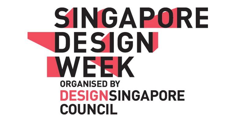 Singapore Design Week 2017