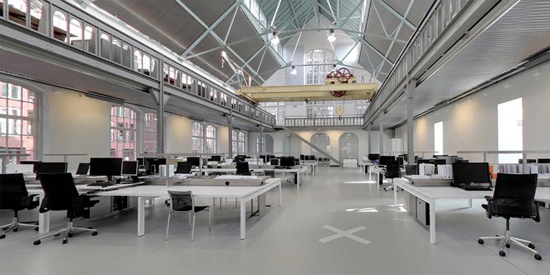 Best Dutch architecture firms