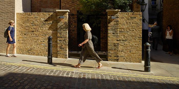 London Festival Architecture