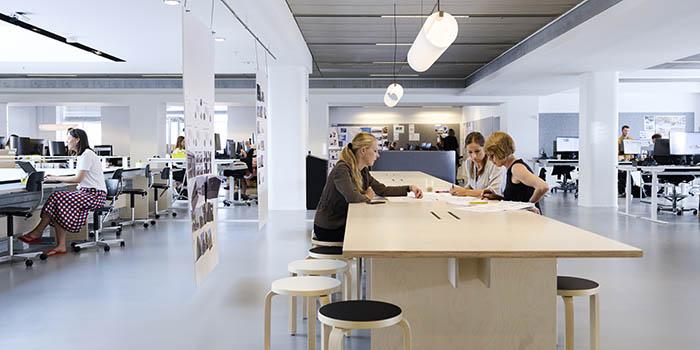 Best Danish architecture practices