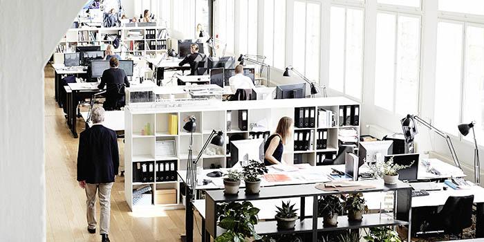 Best architecture practice in Denmark