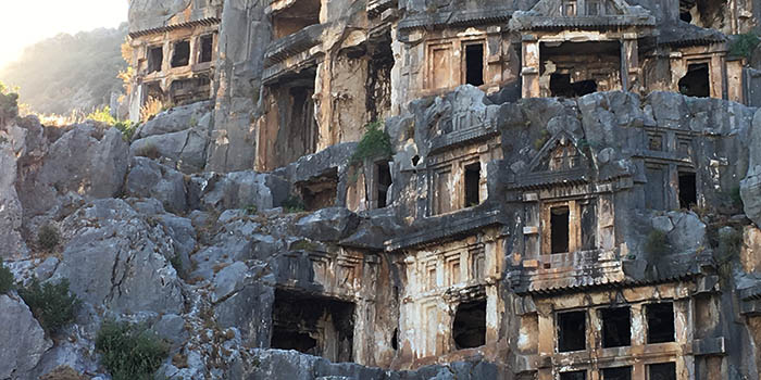 Turkish architecture