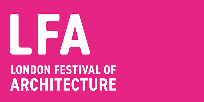 London Festival of Architecture 2020
