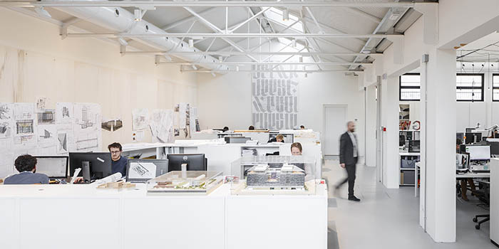architecture educational tourin Milan