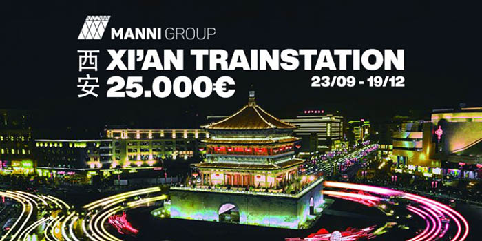 Manni Group competition
