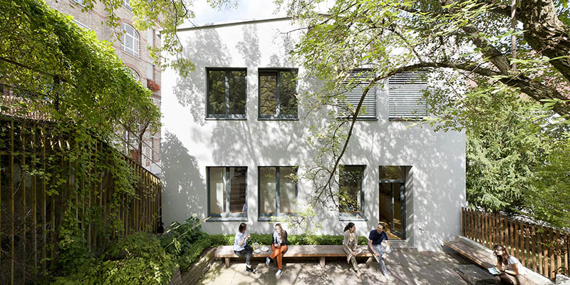 Best architecture firms in Germany