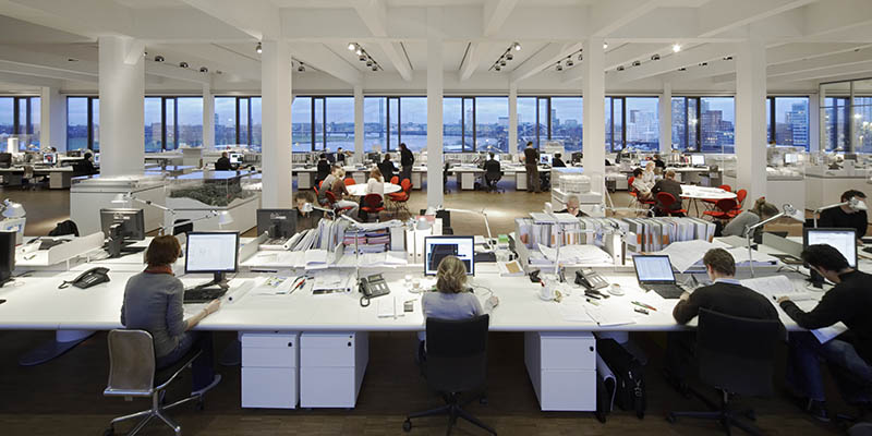 Best architecture companies in Germany