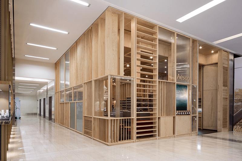 2019 INSIDE World Festival of Interiors winners