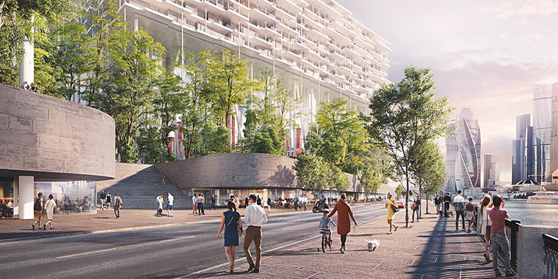 World Architecture Festival 2019 category winners