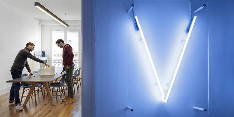 Best interior design studio in France