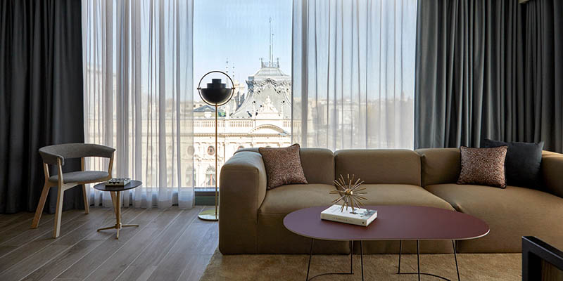 Puro Lodz Hotel by Superfutures
