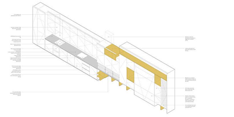 Slim Studios by MATA Architects