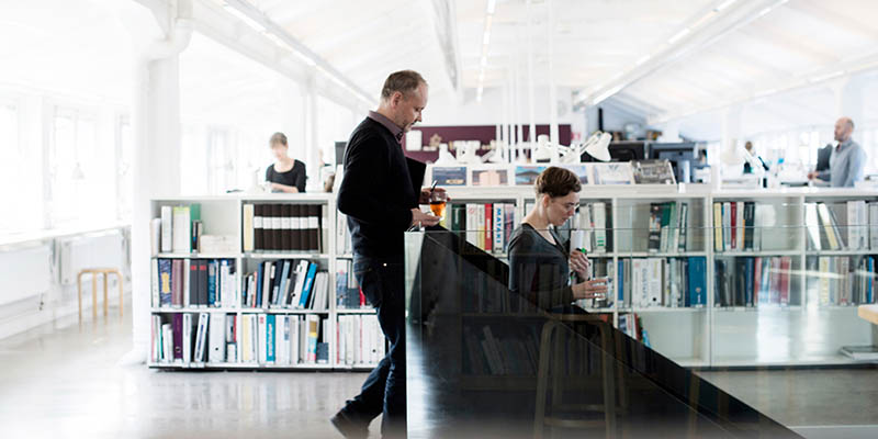 top swedish architecture firms in Sweden