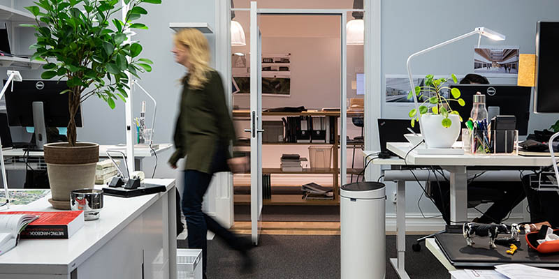 Best architecture firms in Sweden