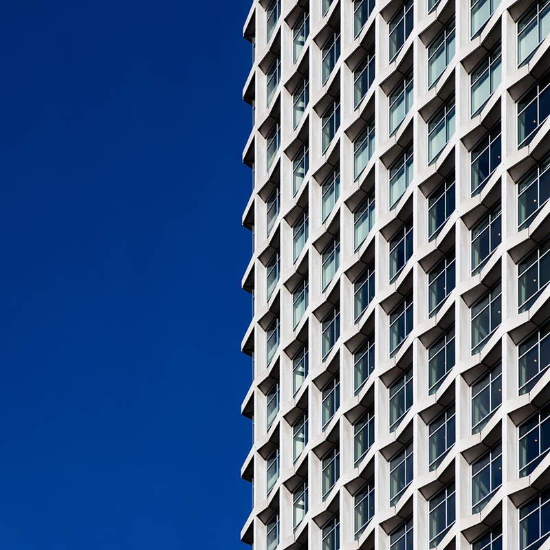 Centre Point Tower by Conran and Partners