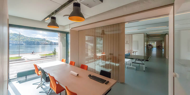 Best architecture firms in Norway