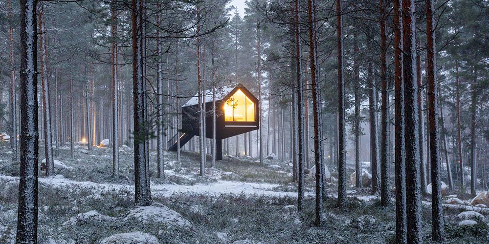 Niliaitta cabin