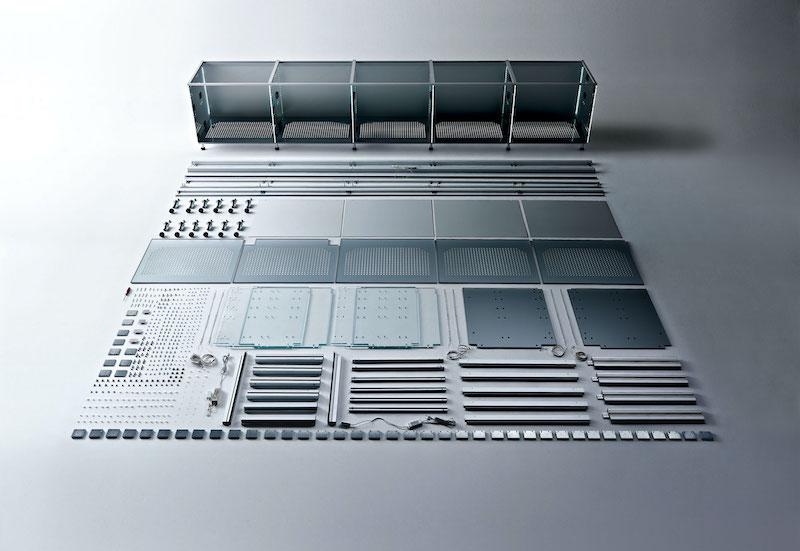 circualr economy kitchen design