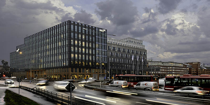 NCC Headquarters by White Arkitekter