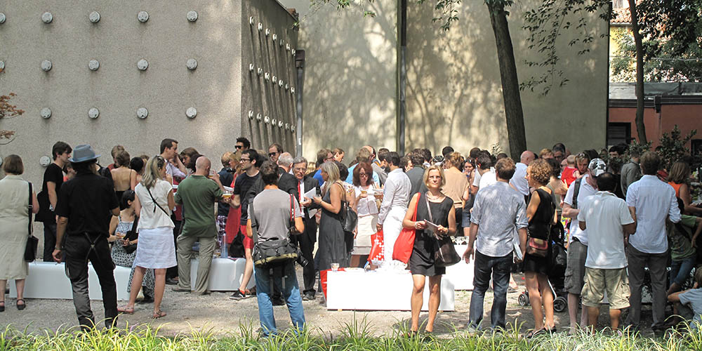 All about the 2021 Venice Architecture Biennale