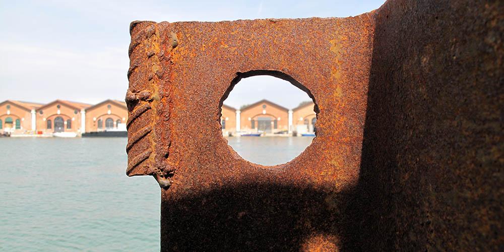 Focus on the 2021 Venice Architecture Biennale