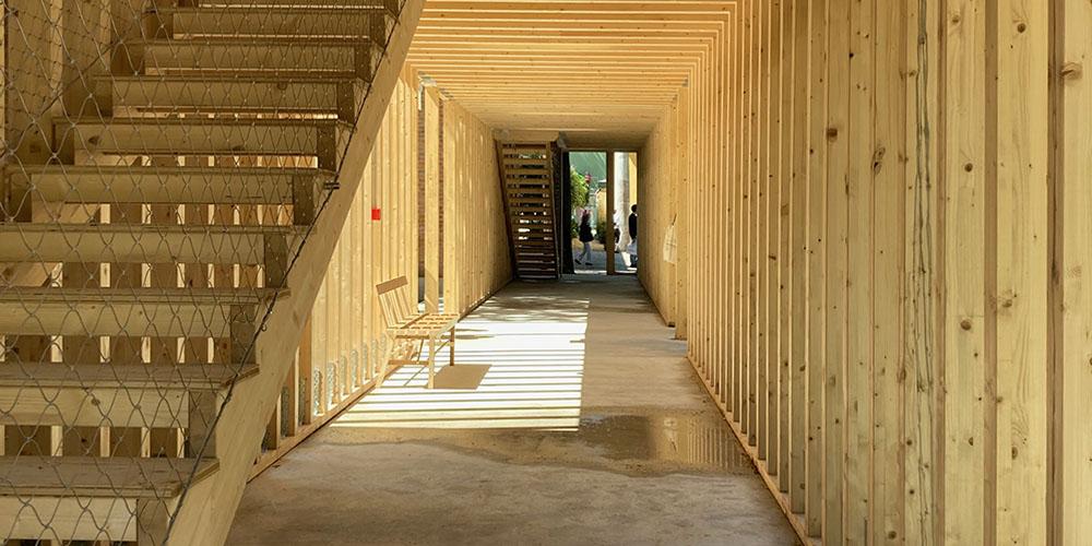 Venice Architecture Biennale 2021 preview