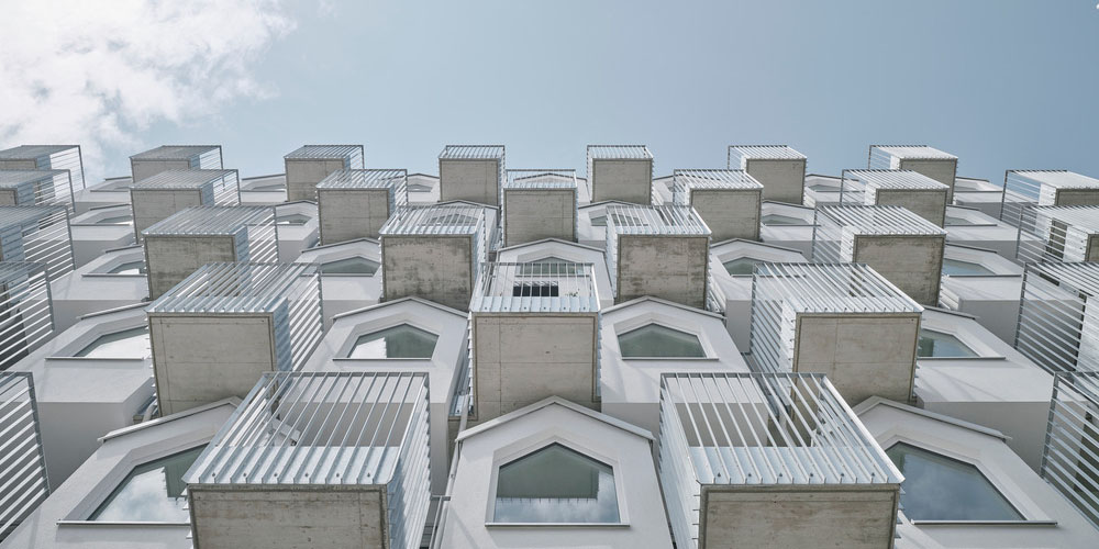 Gudrun Business Apartments by BFA x KLK in Vienna