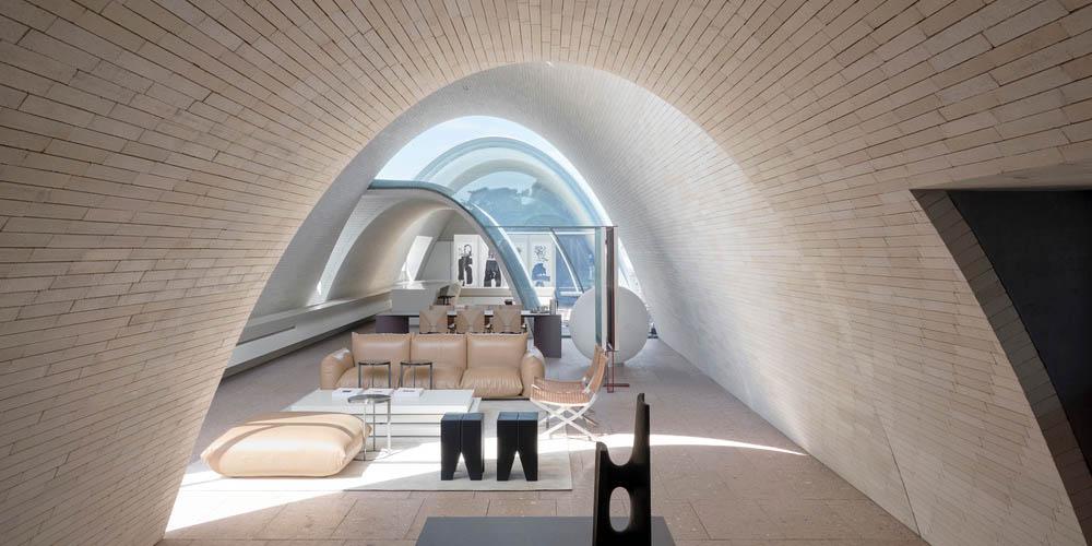 INSIDE 2021 shortlist reveals best interior designs around the world