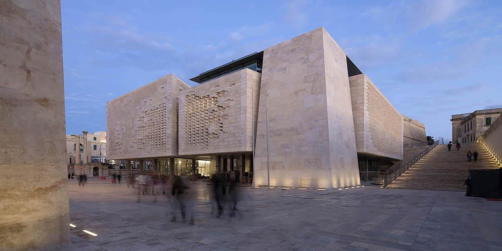 RESTORE Training School: Regenerative Buildings
